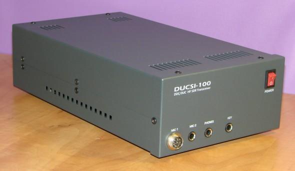 Внешний вид DUCSI-100